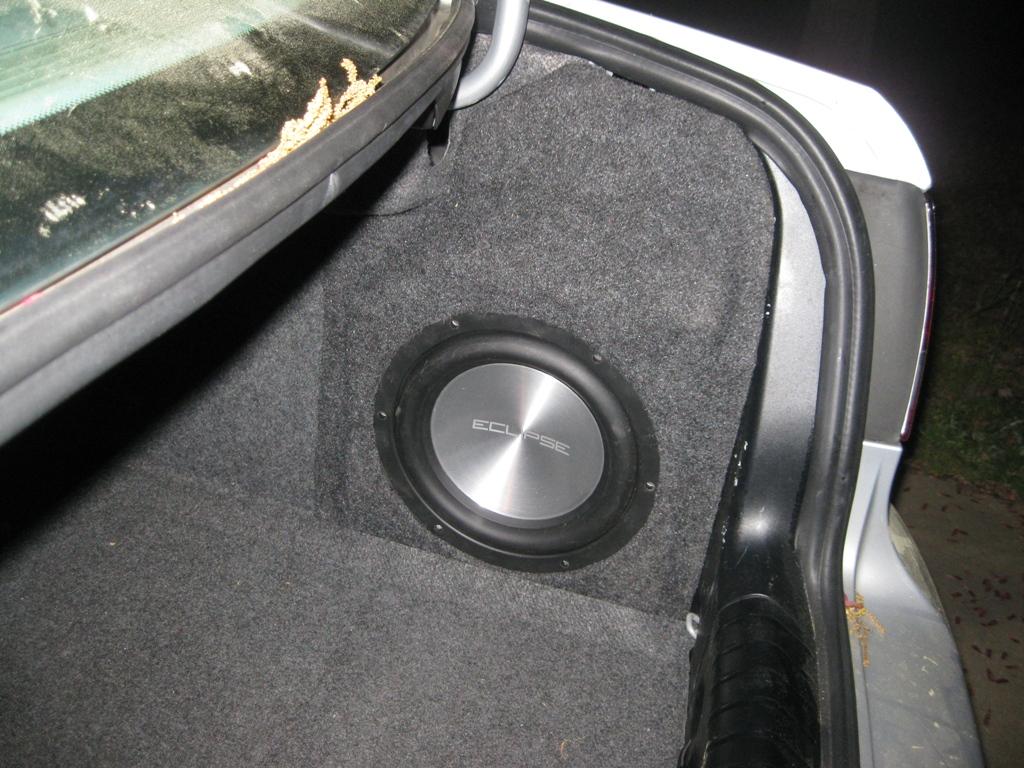 A4 B7 Cab Audio Upgrade Audi Sport Net
